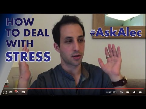 Dealing with stress in poker: how to overcome stress? should i play poker when stressed??