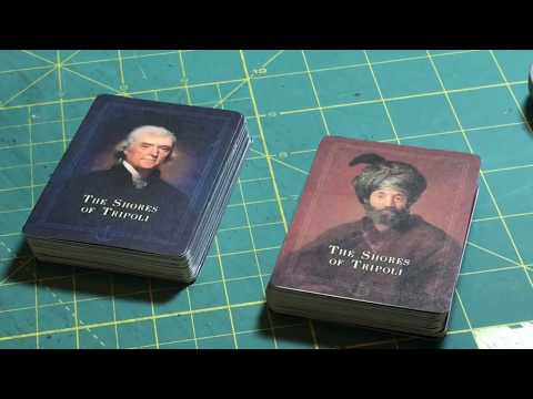 How to make print and play game cards