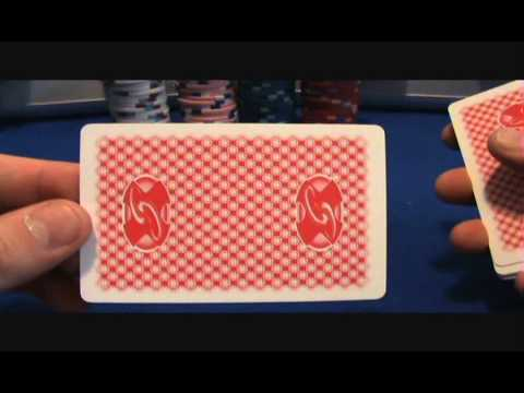 Gemaco superflex playing cards review