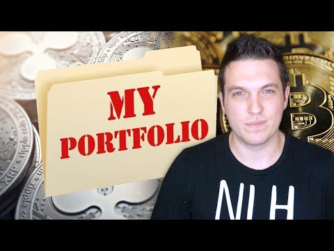 How to build a cryptocurrency portfolio in 2018