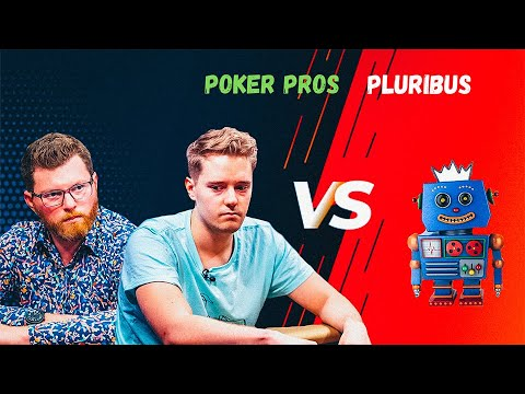 Has poker been solved? - poker pros geting crushed by poker bots