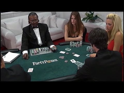 Vegas vic free poker tips - ep 04 - intro to seven card stud