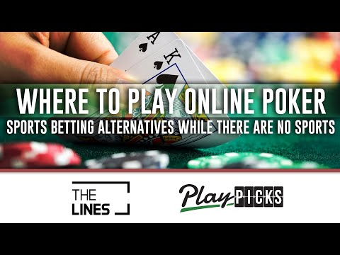 Where to play legal us online poker | sports betting alternatives 2020 | nj pa online casino