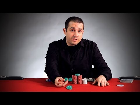 How to know when to bet   poker tutorials