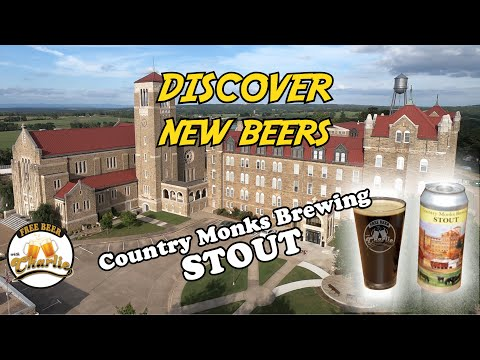 Monks brew great beer at subiaco monastery in arkansas   beer review