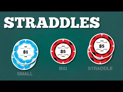 Deciding to straddle | poker quick plays