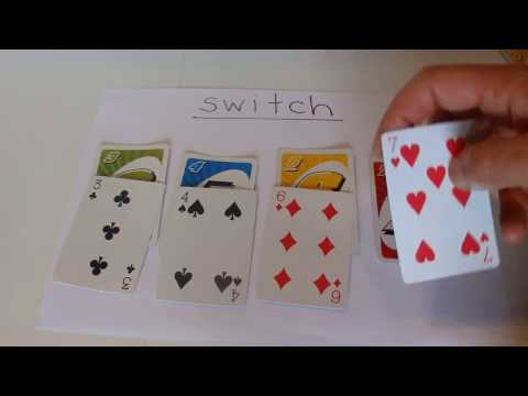 How to play uno with an ordinary deck of cards - simple, easy & fun - step by step tutorial