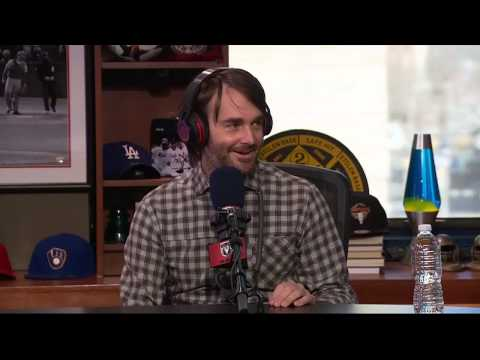 Will forte on the dan patrick show (full interview) 02/27/2015