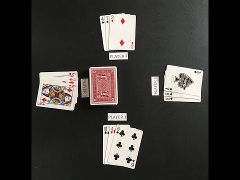How to play 99 (card game)