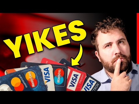 Are credit cards good or bad? let me know what you think!