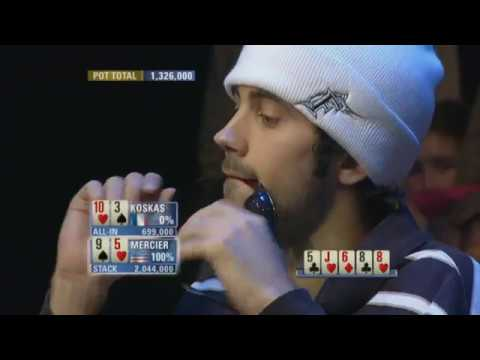 The best calls in poker history (read the video description)