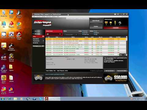 You can still play online poker if you live in the us.