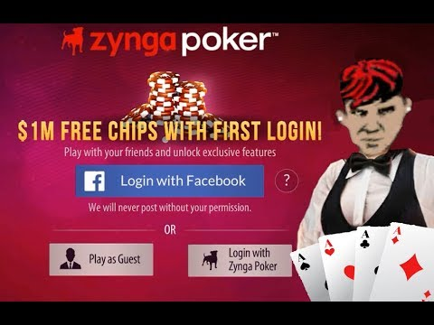 Zynga poker : free download for pc (100% working 2019)