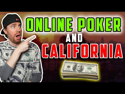 Is americas cardroom legal in california? | usa online poker
