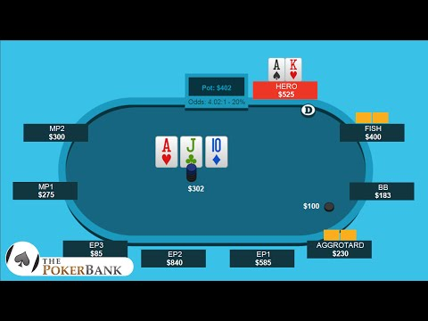 The silliest poker hand ever | ask splitsuit