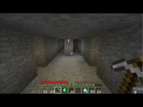 How to find diamonds in minecraft