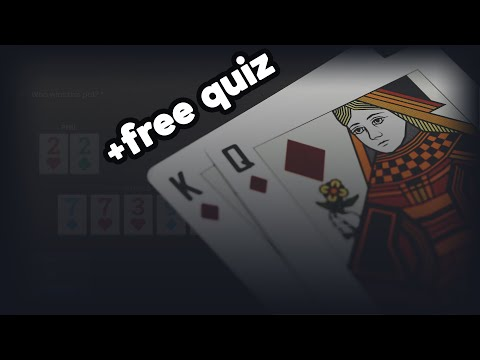Who wins this poker hand? (free quiz)   splitsuit