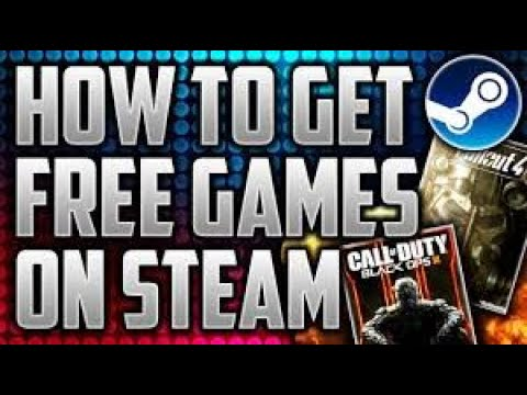 [2020]how to download steam games(all dlc & multiplayer) for free.