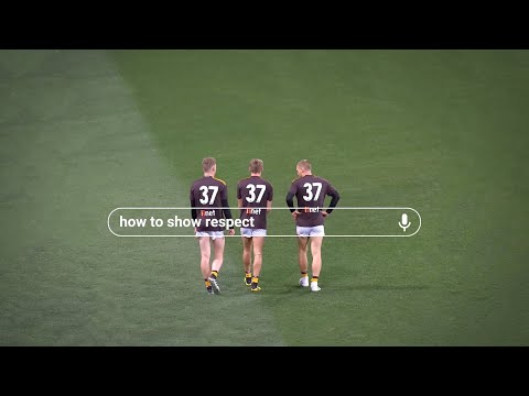 A season in search 2019 - google and afl