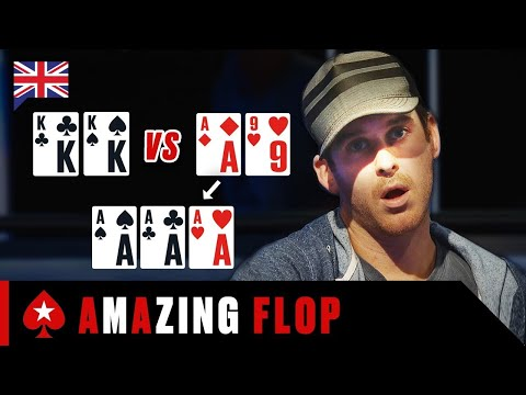 When poker players get the nuts ♠️ pokerstars uk