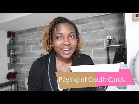 Ways to get rid of credit card debt quickly