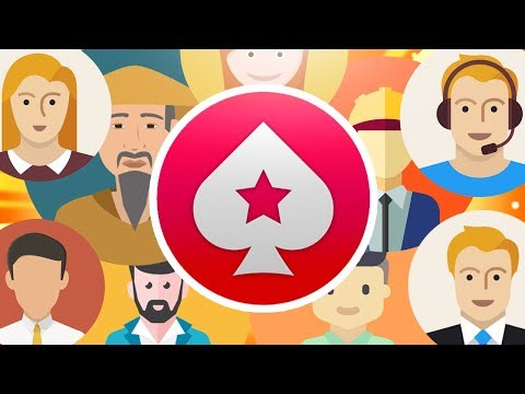 Pokerstars - how to find a player