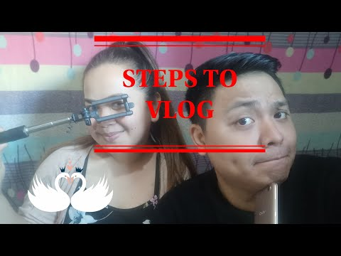 How to vlog for beginners