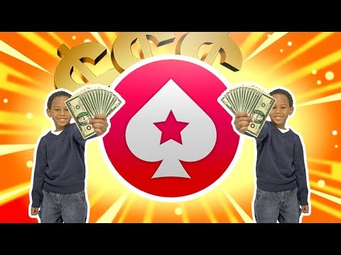 Pokerstars - how to get free play money