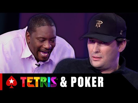 Pokerstars launches tetris spin&go: play for your share of $1.5million ♠️ pokerstars