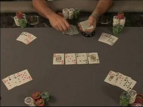 Basic rules for poker games : how to play omaha hi-low poker