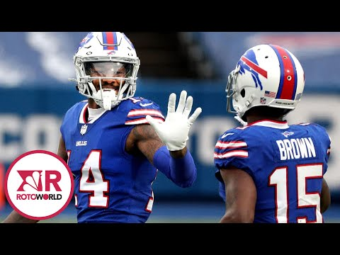 Nfl betting preview for afc wild card games | rotoworld