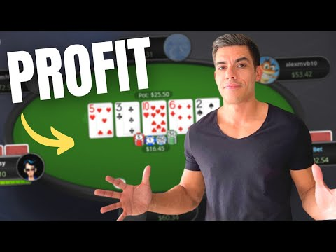 Should you play 6max or full ring? (most profitable)