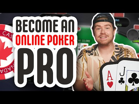 How to improve your online poker game