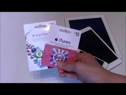Are itunes and app store gift cards the same ?