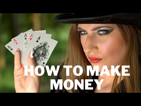The easiest way to make money playing online poker