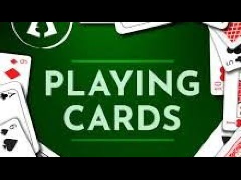 #probability-some basic concepts about playing cards   introduction to playing cards