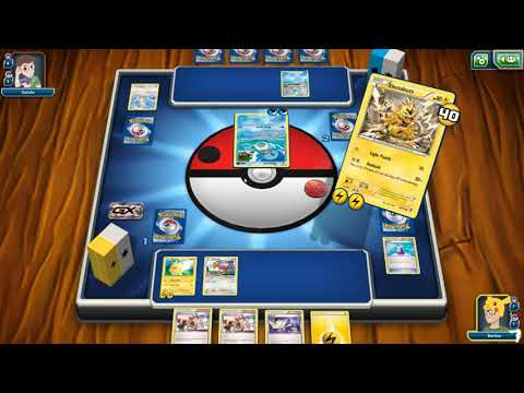 Pokemon tcg online - how to play?