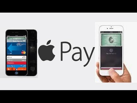 How to add debit/credit cards to passbook for use with apple pay