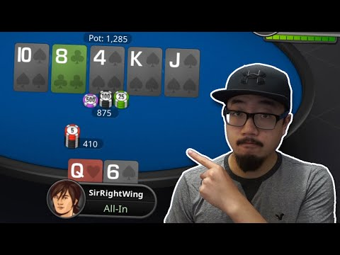 Can you make money play poker online (real money)