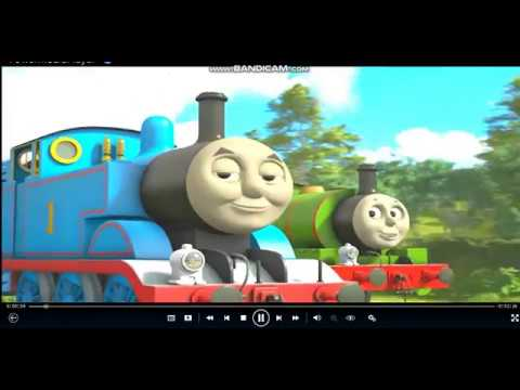 Opening to thomas & friends : thomas gets tricked 2007 dvd (2015 universal reprint)