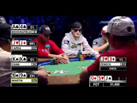 World series of poker 2010 ep.15 1 5 chillout-poker.com