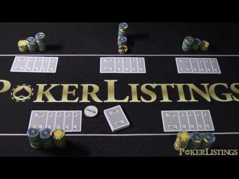 How to play five-card draw poker - rules, gameplay