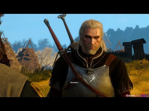 The witcher 3: wild hunt - full game walkthrough / gameplay on playstation 4, part 32