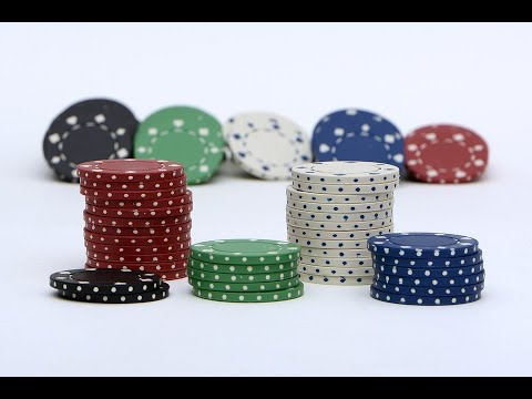 How to spot a poker tell