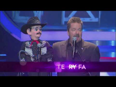 Terry fator is returning to fantasy springs on friday, march 6th!