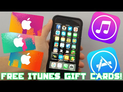 How to get free itunes gift cards legal (working 2019!)