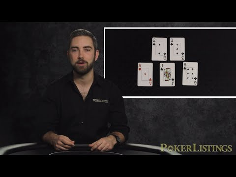 Count your outs - how not to suck at poker ep. 3