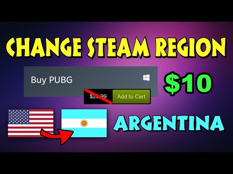[patched] how to change steam region 2020, how to buy games cheap