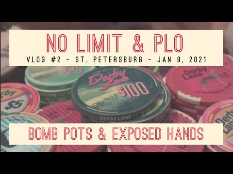 No limit holdem & plo disasters how many poker chips can a human fit in their mouth? vlog 2