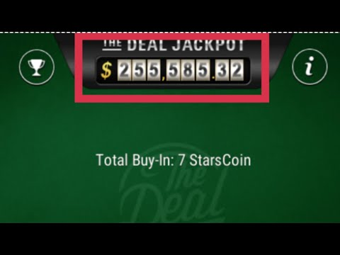 The deal 2019 on pokerstars - when should you play?